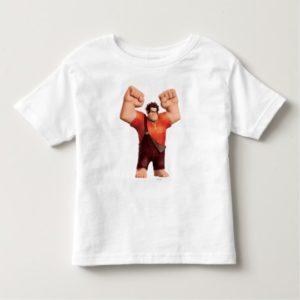 Wreck-It Ralph 4 Toddler T-shirt