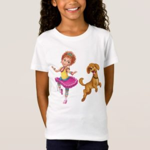 Fancy Nancy & Frenchy T-Shirt