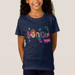 Fancy Nancy | That's French for Hello T-Shirt