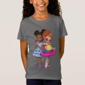 Bree James & Fancy Nancy T-Shirt