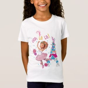 Fancy Nancy   Ooh La La T-Shirt