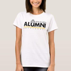 Harry Potter | HOGWARTS™ Alumni HUFFLEPUFF™ T-Shirt