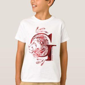 Harry Potter | Aguamenti GRYFFINDOR™ Graphic T-Shirt