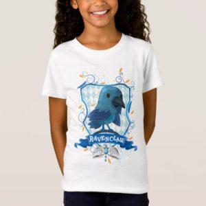 Harry Potter   Charming RAVENCLAW™ Crest T-Shirt