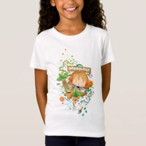 Harry Potter   Hermione Herbology Class Graphic T-Shirt