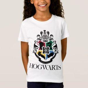 Harry Potter   HOGWARTS™ Pride School Crest T-Shirt