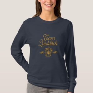 Harry Potter | Team QUIDDITCH™ T-Shirt