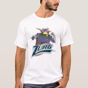 Toy Story Zurg Logo T-Shirt