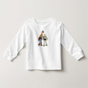 Toy Story 3 - Buzz & Woody Toddler T-shirt