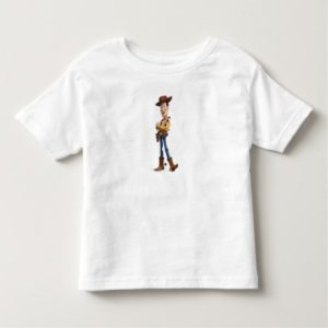 Toy Story 3 - Woody 3 Toddler T-shirt