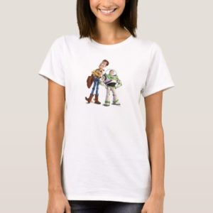 Toy Story 3 - Buzz & Woody T-Shirt