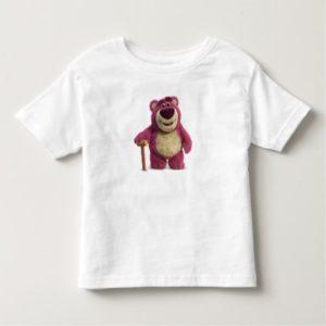 Toy Story 3 - Lotso Toddler T-shirt