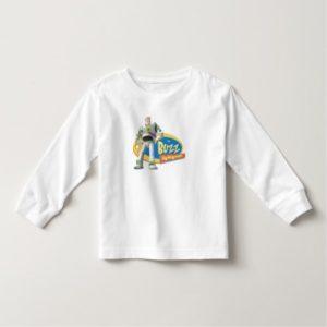 Buzz Lightyear Standing Strong Toddler T-shirt