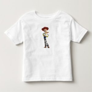 Toy Story 3 - Jessie 2 Toddler T-shirt