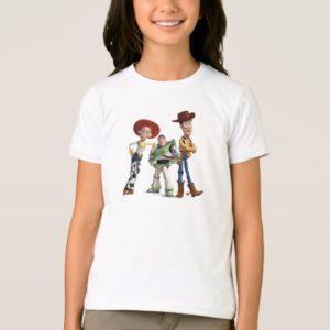 Toy Story 3 - Buzz Woody Jesse T-Shirt