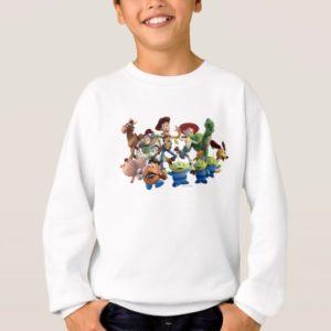 Toy Story 3 Squad Sweatshirt