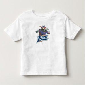 Toy Story Zurg Logo Toddler T-shirt