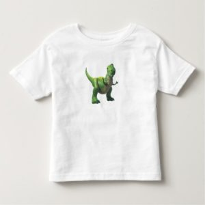Toy Story's Rex Toddler T-shirt