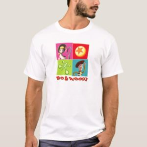 Bo and Woody Disney T-Shirt