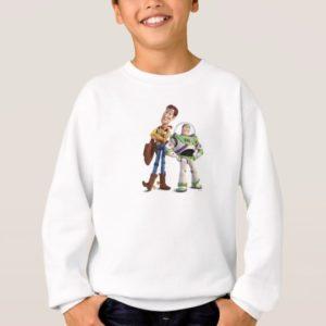Toy Story 3 - Buzz & Woody Sweatshirt