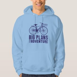 Mary Poppins | Big Plans for Adventure Hoodie