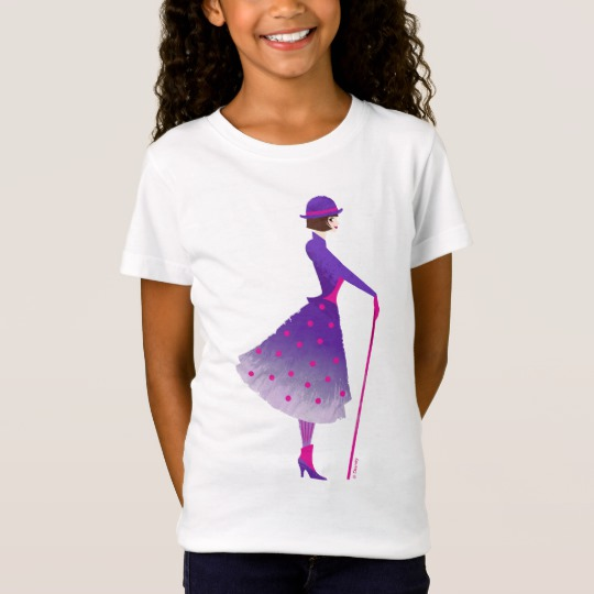 Mary Poppins   Dream the Impossible T-Shirt