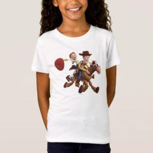 Toy Story 3 - Woody Jessie T-Shirt