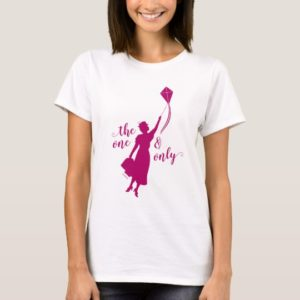 Mary Poppins   The One and Only T-Shirt