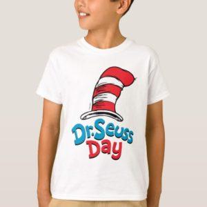 Dr. Seuss Day T-Shirt