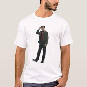 Jack the Lamplighter T-Shirt