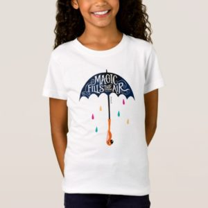 Magic Fills the Air T-Shirt
