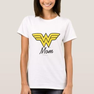 Wonder Mom Classic T-Shirt