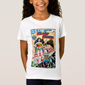 Wonder Woman Issue #272 T-Shirt