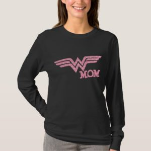 Wonder Mom Pink T-Shirt