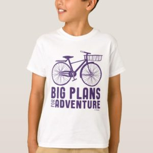 Mary Poppins | Big Plans for Adventure T-Shirt