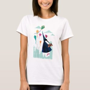 Mary Poppins | Magic in the Air T-Shirt
