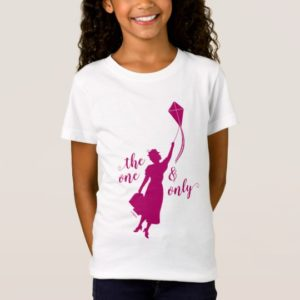 Mary Poppins | The One and Only T-Shirt