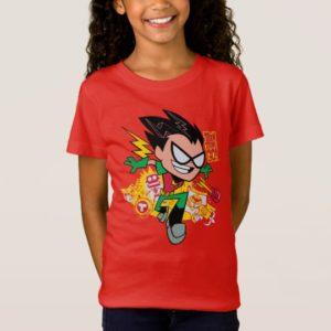 Teen Titans Go!   Robin's Arsenal Graphic T-Shirt