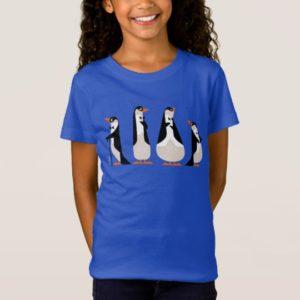 Penguin Waiters T-Shirt