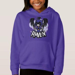 Teen Titans Go! | Raven Attack Hoodie