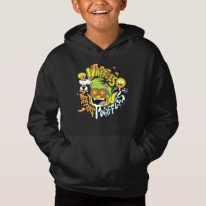 Teen Titans Go! | Beast Boy Waffles Hoodie