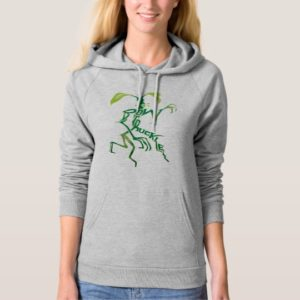 BOWTRUCKLE™ PICKETT™ Typography Graphic Hoodie