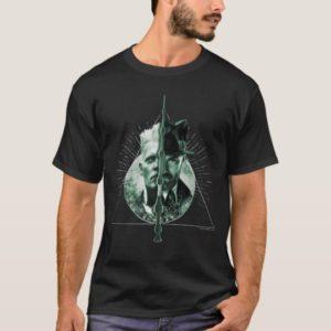 GELLERT GRINDELWALD™ Versus Dumbledore T-Shirt