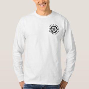 Outlander | Jacobite Rebellion Emblem T-Shirt