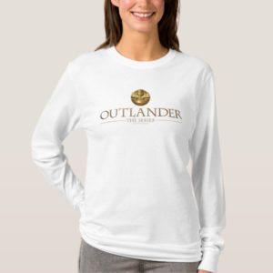 Outlander | Outlander Title & Crest T-Shirt
