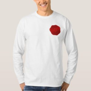 Outlander | Jacobite Rebellion Wax Seal T-Shirt