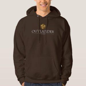 Outlander | Outlander Title & Crest Hoodie