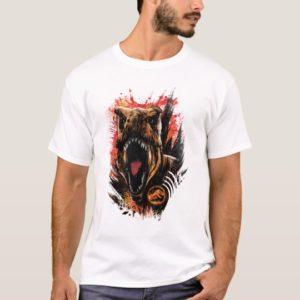 Jurassic World | Instinct to Hunt T-Shirt