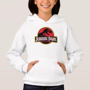Jurassic Park Logo Hoodie