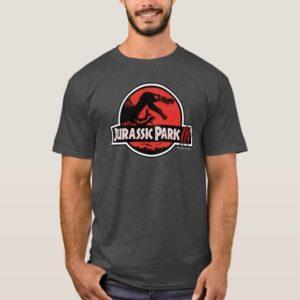 Jurassic Park III Logo T-Shirt